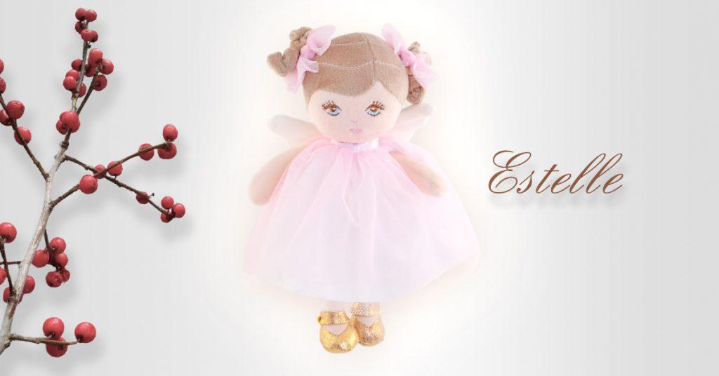 Introducing Estelle